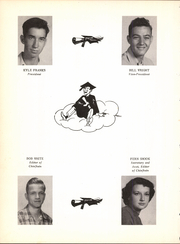 Page 14, 1950 Edition, Valley View High School - Chieftain Yearbook (Kamay, TX) online yearbook collection