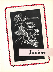 Page 17, 1950 Edition, Valley View High School - Chieftain Yearbook (Kamay, TX) online yearbook collection