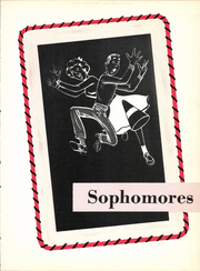 Page 21, 1950 Edition, Valley View High School - Chieftain Yearbook (Kamay, TX) online yearbook collection