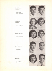 Page 22, 1950 Edition, Valley View High School - Chieftain Yearbook (Kamay, TX) online yearbook collection