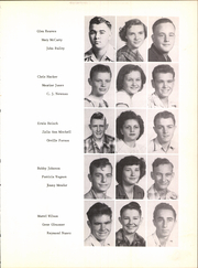 Page 23, 1950 Edition, Valley View High School - Chieftain Yearbook (Kamay, TX) online yearbook collection