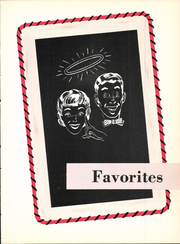 Page 25, 1950 Edition, Valley View High School - Chieftain Yearbook (Kamay, TX) online yearbook collection