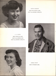 Page 26, 1950 Edition, Valley View High School - Chieftain Yearbook (Kamay, TX) online yearbook collection