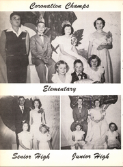 Page 28, 1950 Edition, Valley View High School - Chieftain Yearbook (Kamay, TX) online yearbook collection