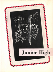 Page 29, 1950 Edition, Valley View High School - Chieftain Yearbook (Kamay, TX) online yearbook collection