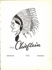 Page 7, 1950 Edition, Valley View High School - Chieftain Yearbook (Kamay, TX) online yearbook collection