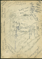 Page 2, 1946 Edition, Pemberton High School - Panther Yearbook (Marshall, TX) online yearbook collection