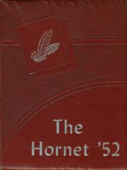 Page 1, 1952 Edition, Aspermont High School - Hornet Yearbook (Aspermont, TX) online yearbook collection