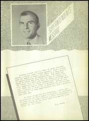 Page 11, 1952 Edition, Aspermont High School - Hornet Yearbook (Aspermont, TX) online yearbook collection