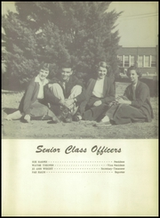 Page 15, 1952 Edition, Aspermont High School - Hornet Yearbook (Aspermont, TX) online yearbook collection