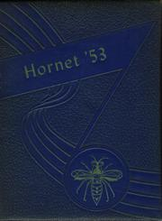 Page 1, 1953 Edition, Aspermont High School - Hornet Yearbook (Aspermont, TX) online yearbook collection