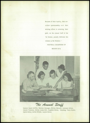 Page 10, 1953 Edition, Aspermont High School - Hornet Yearbook (Aspermont, TX) online yearbook collection