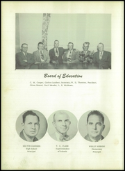 Page 12, 1953 Edition, Aspermont High School - Hornet Yearbook (Aspermont, TX) online yearbook collection