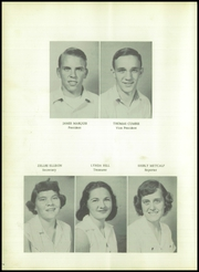 Page 16, 1953 Edition, Aspermont High School - Hornet Yearbook (Aspermont, TX) online yearbook collection