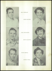 Page 17, 1953 Edition, Aspermont High School - Hornet Yearbook (Aspermont, TX) online yearbook collection