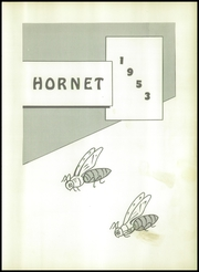 Page 7, 1953 Edition, Aspermont High School - Hornet Yearbook (Aspermont, TX) online yearbook collection