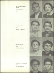 Page 15, 1958 Edition, Aspermont High School - Hornet Yearbook (Aspermont, TX) online yearbook collection
