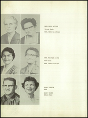 Page 16, 1958 Edition, Aspermont High School - Hornet Yearbook (Aspermont, TX) online yearbook collection