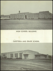 Page 8, 1958 Edition, Aspermont High School - Hornet Yearbook (Aspermont, TX) online yearbook collection