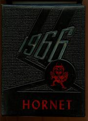 Page 1, 1966 Edition, Aspermont High School - Hornet Yearbook (Aspermont, TX) online yearbook collection