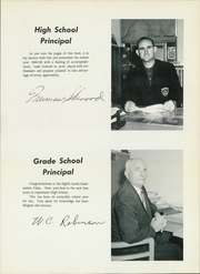 Page 11, 1966 Edition, Aspermont High School - Hornet Yearbook (Aspermont, TX) online yearbook collection