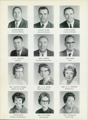 Page 12, 1966 Edition, Aspermont High School - Hornet Yearbook (Aspermont, TX) online yearbook collection