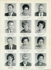 Page 13, 1966 Edition, Aspermont High School - Hornet Yearbook (Aspermont, TX) online yearbook collection