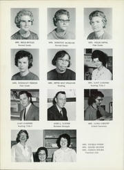 Page 14, 1966 Edition, Aspermont High School - Hornet Yearbook (Aspermont, TX) online yearbook collection