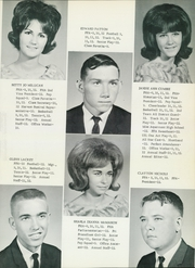 Page 17, 1966 Edition, Aspermont High School - Hornet Yearbook (Aspermont, TX) online yearbook collection