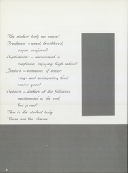 Page 10, 1969 Edition, Aspermont High School - Hornet Yearbook (Aspermont, TX) online yearbook collection