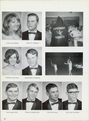 Page 14, 1969 Edition, Aspermont High School - Hornet Yearbook (Aspermont, TX) online yearbook collection