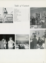 Page 5, 1969 Edition, Aspermont High School - Hornet Yearbook (Aspermont, TX) online yearbook collection