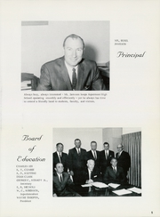 Page 7, 1969 Edition, Aspermont High School - Hornet Yearbook (Aspermont, TX) online yearbook collection