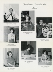 Page 9, 1969 Edition, Aspermont High School - Hornet Yearbook (Aspermont, TX) online yearbook collection