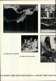 Page 10, 1975 Edition, San Antonio Christian High School - Overcomer Yearbook (San Antonio, TX) online yearbook collection