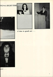 Page 13, 1975 Edition, San Antonio Christian High School - Overcomer Yearbook (San Antonio, TX) online yearbook collection