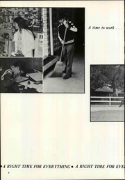 Page 14, 1975 Edition, San Antonio Christian High School - Overcomer Yearbook (San Antonio, TX) online yearbook collection