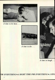 Page 8, 1975 Edition, San Antonio Christian High School - Overcomer Yearbook (San Antonio, TX) online yearbook collection