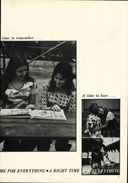 Page 9, 1975 Edition, San Antonio Christian High School - Overcomer Yearbook (San Antonio, TX) online yearbook collection