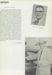 Page 13, 1956 Edition, Granger High School - Lions Paw Yearbook (Granger, TX) online yearbook collection