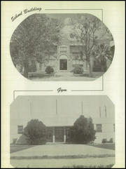 Page 12, 1958 Edition, Granger High School - Lions Paw Yearbook (Granger, TX) online yearbook collection