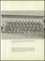 Page 9, 1958 Edition, Granger High School - Lions Paw Yearbook (Granger, TX) online yearbook collection