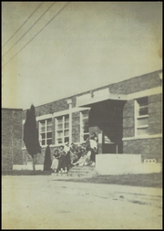 Page 3, 1956 Edition, Ponder High School - Lion Yearbook (Ponder, TX) online yearbook collection