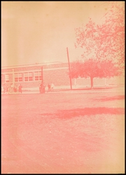 Page 3, 1957 Edition, Ponder High School - Lion Yearbook (Ponder, TX) online yearbook collection