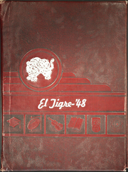 Page 1, 1948 Edition, Bremond High School - El Tigre Yearbook (Bremond, TX) online yearbook collection