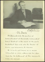 Page 10, 1946 Edition, Lometa High School - Oakleaf Yearbook (Lometa, TX) online yearbook collection