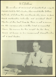 Page 11, 1946 Edition, Lometa High School - Oakleaf Yearbook (Lometa, TX) online yearbook collection