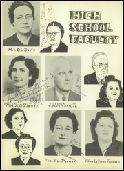 Page 12, 1946 Edition, Lometa High School - Oakleaf Yearbook (Lometa, TX) online yearbook collection