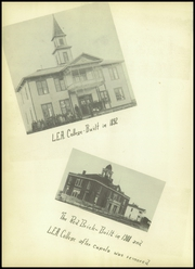 Page 14, 1946 Edition, Lometa High School - Oakleaf Yearbook (Lometa, TX) online yearbook collection