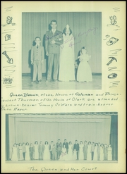 Page 17, 1949 Edition, Lometa High School - Oakleaf Yearbook (Lometa, TX) online yearbook collection